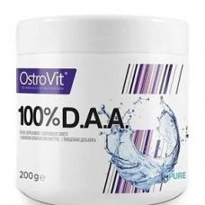 Бустер тестостерона OstroVit D.A.A (200 грамм.)