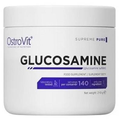 Купить Комплекс для суставов и связок OstroVit Glucosamine (210 грамм.)