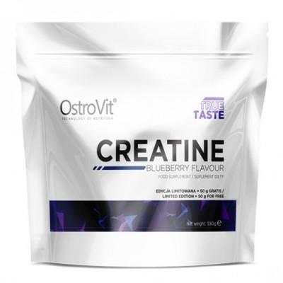 Креатин Креатин OstroVit Creatine Limited Edition 550 g /220 servings/ Blueberry
