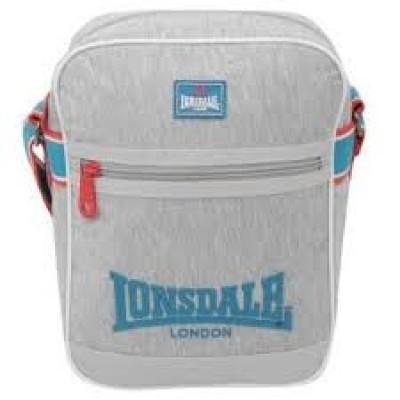 Купить Сумка Lonsdale Jersey Flight Bag