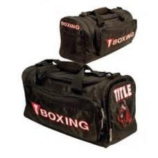Спортивная сумка TITLE Boxing Super