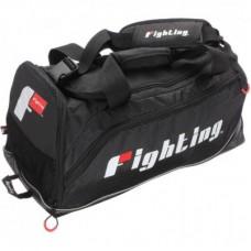 Сумка Fighting Sports Tri-Tech Personal Bag порванная сетка