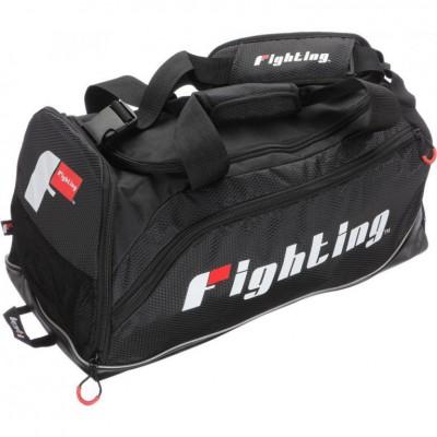 Купить Сумка Fighting Sports Tri-Tech Personal Bag порванная сетка