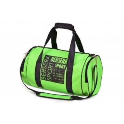 Купить Сумка спортивная BERSERK MOBILITY neon green