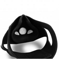 Тренировочная маска ELEVATION TRAINING MASK 2.0 чёрная