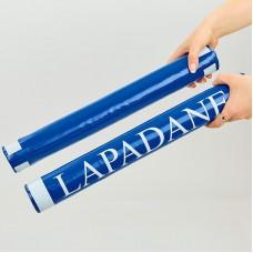 Лападаны тренерские Lapadane р-р l-48см, d-5,5, синий, красный)