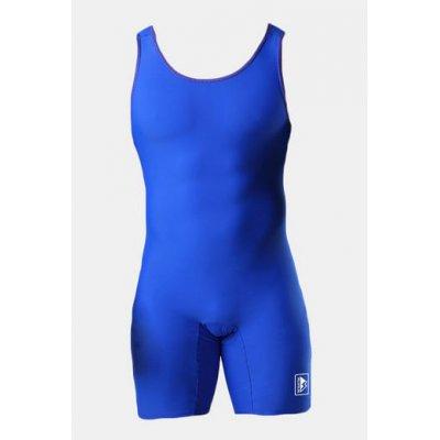 Купить Трико BERSERK wrestling basic KIDS blue